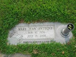 Jean Anthony