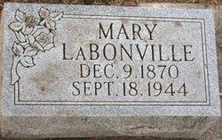 Mary <i>Cardinal</i> LaBonville