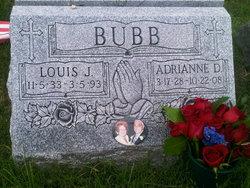 Louis John Lou Bubb