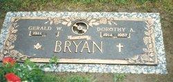 Dorothy Avis <i>Ray</i> Bryan