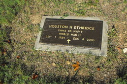 Houston Holman Ethridge