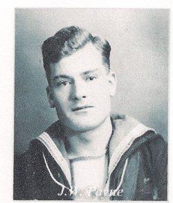 John William Johnny Payne