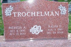 Patricia A <i>Grimm</i> Trochelman