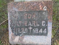 Earl C. Bonville