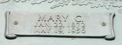 Mary Jane Mollie <i>Couick</i> Hubbard