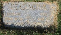 Lois J Headington