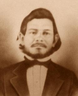 Peter Shull Hunsaker