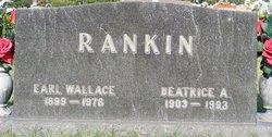 Beatrice <i>Alvis</i> Rankin