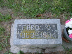 Fredrick J. Baker