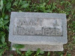 Nancy J. <i>Bowen</i> Baker