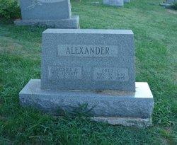 Fred G Alexander
