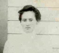 Bertha Estelle <i>Lindsey</i> Wilburn