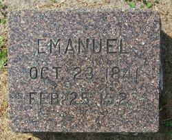 Emanuel Manuel Andrist