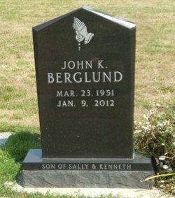 John Kenneth Berglund