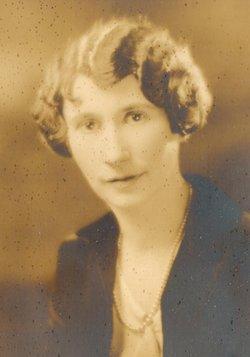 Olga F Abendschoen