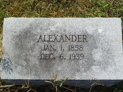Alexander Albee