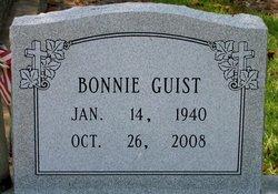 Bonnie Mae <i>Albritton</i> Guist