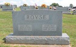Annie Mae Royse
