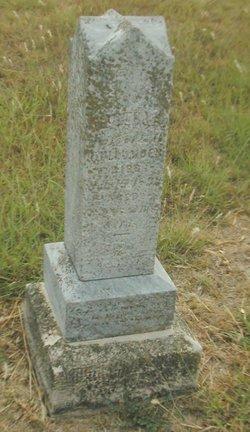 Martha A. Mattie <i>Stone</i> Cullumber