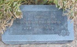 William Henry Cullumber