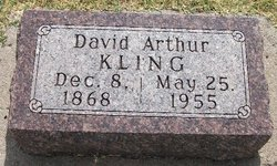 David Arthur Kling