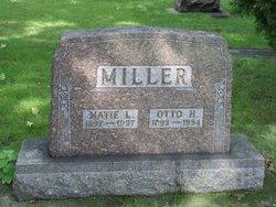 Matie L <i>Tessmer</i> Miller