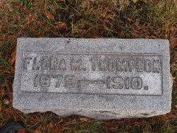 Flora M. <i>Dart</i> Thompson