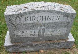 Anna Kirchner