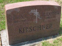 Edwin G Kirchner