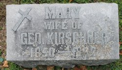 Mary Kirchner