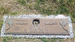 Doris <i>Malott</i> Adams-Newby