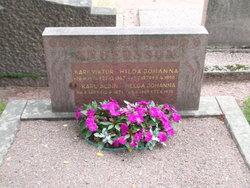 Hilda Johanna Andersson