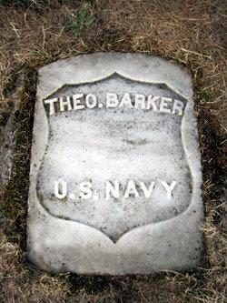 Theodore Barker