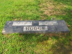Lois <i>Jacobs</i> Hodge