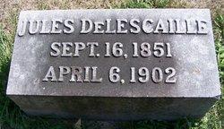 Jules Joseph De Lescaille
