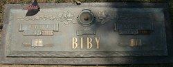 Arthur I Biby
