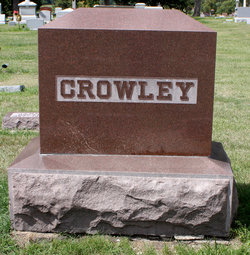 Emma D. <i>Hensey</i> Crowley