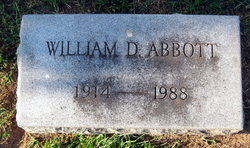 William D. Bud Abbott