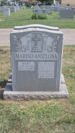 Mary Marino