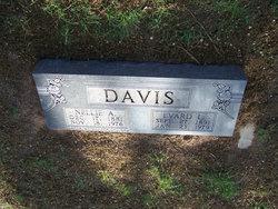 Nellie Alice <i>Ewbank</i> Davis