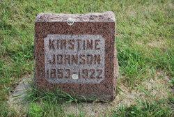 Bodel Kirstine <i>Jorgensen</i> Johnson