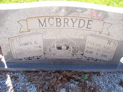 James G. McBryde