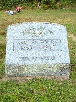 Samuel Fonda