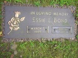 Essie Loraine <i>Doll</i> Bond