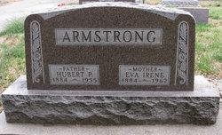 Eva Irene Armstrong