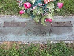 Bernice Faye <i>Mayo</i> Camp