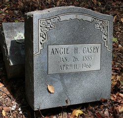 Angie H. Casey