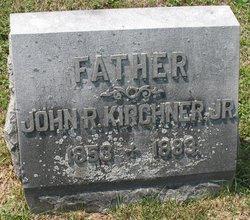 John R Kirchner, Jr