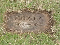 Michael Alphonthus Sullivan
