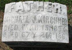 Michael J Kirchner